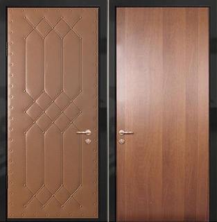 двери стальные эконом ивантеевка