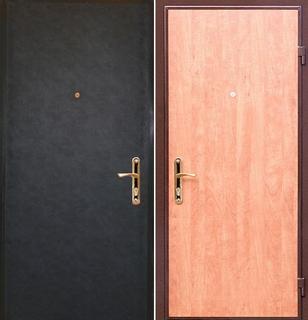 купить входную дверь толщина металла 3мм