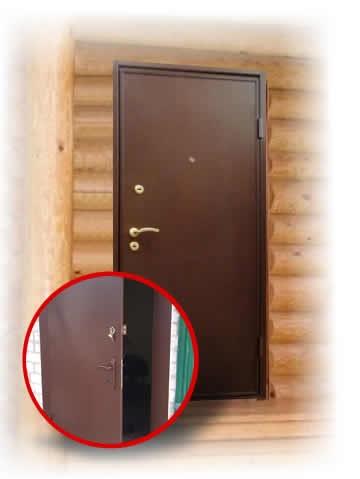 дешевые входные двери для дач