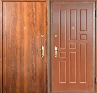 каталог входных дверей мдф