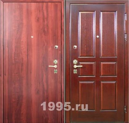 стальные двери эконом в луховицах