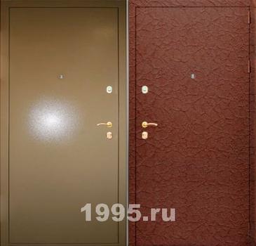 металлические двери с порошковым напылением двери с порошковым напылением устойчивы