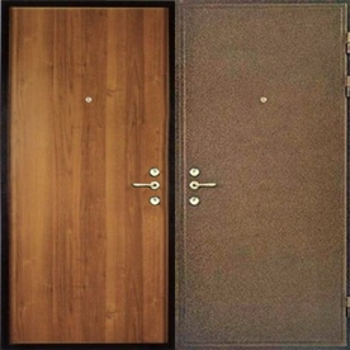 стальные двери с порошковым напылением подольск