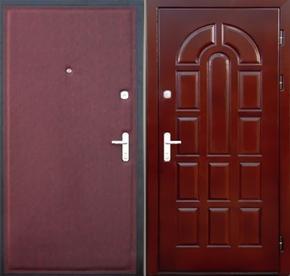 стальные двери эконом г озеры г коломна