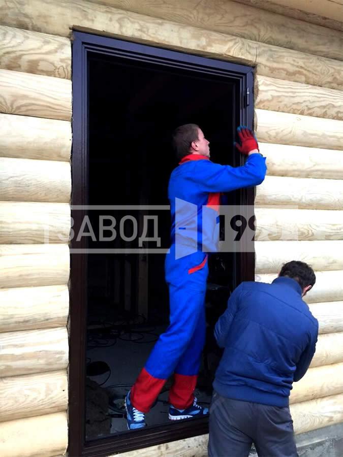 недорогие входные двери район можайский