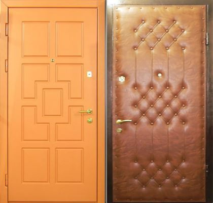 металлические входные двери купить в южном бутово