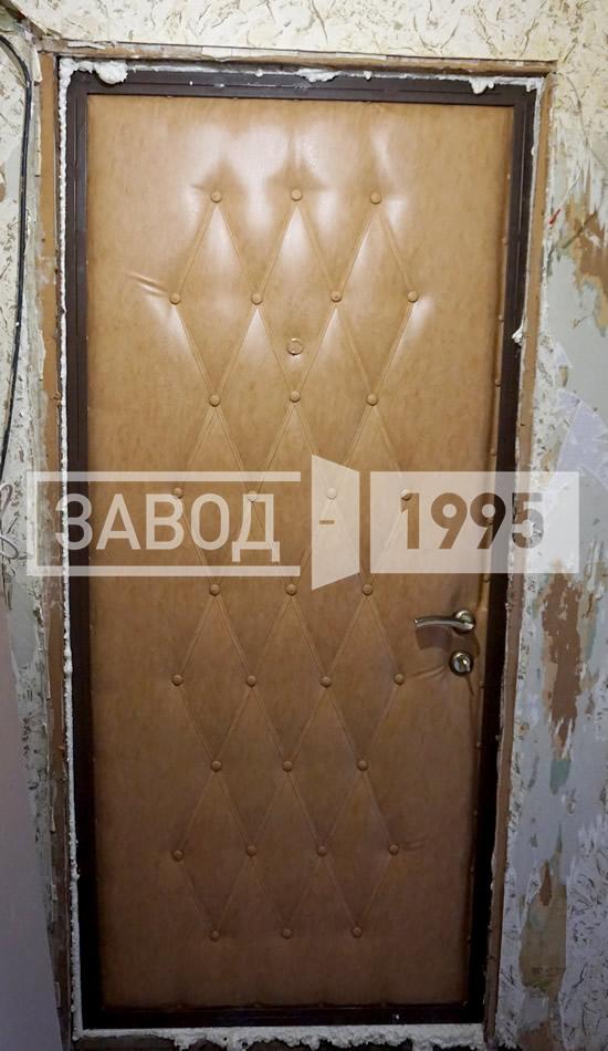металлические двери город мытищи