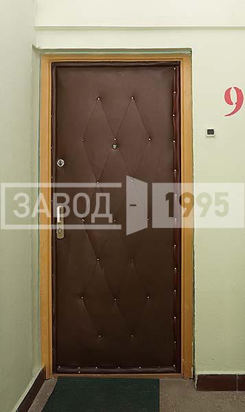 прочные железные недорогие двери в подольске